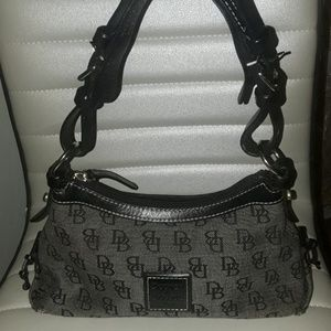 Dooney & Bourke Small Satchel Bag